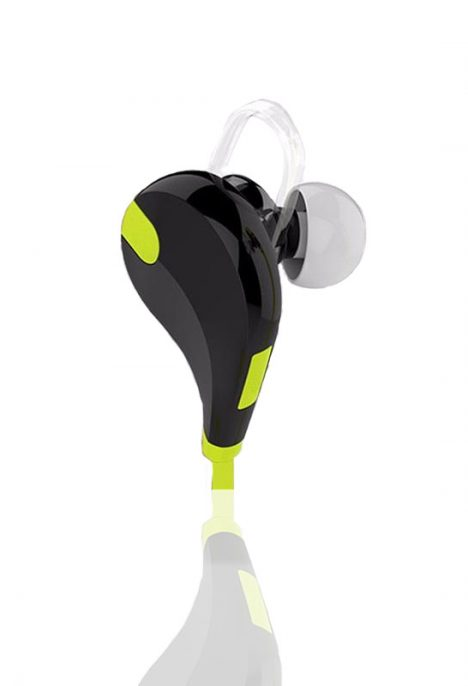 bluetooth ausines smart and art in ear