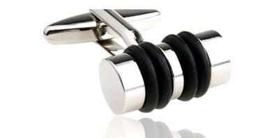 sasagos cilindras su kauciuku vyriska mada trendy accessories fashion mada stilingi aksesuarai