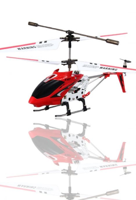 sraigtasparnis RC smart zaislas