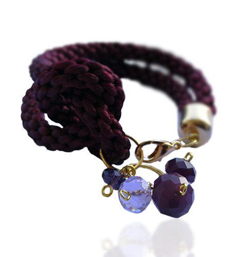 apyranke pinta smartandart stilingas aksesuaras violetine purpurine isskirtine2