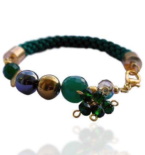 smaragdine ranku darbo apyranke smartandart stilingi aksesuarai isskirtinis stilius2