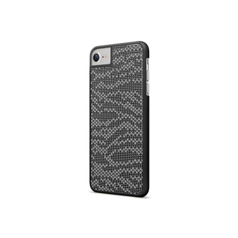 Vipe-Woozy-back-cover-for-iPhone-7-Black-Vipe