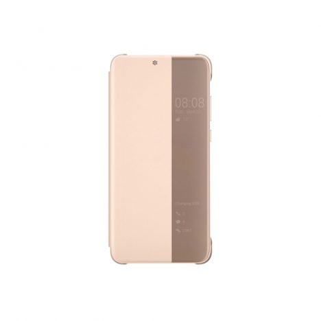 View-Cover-for-Huawei-P20-Pink-HUAWEI